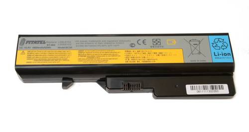 Батарея для ноутбука Lenovo G, V, Z series (L09M6Y02) б/у