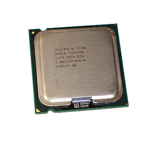 Процессор Intel s775 Pentium E5700 2x3.0GHz SLGTH б/у