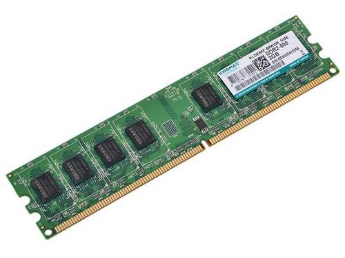 Оперативная память DDR2 2Gb 800MHz Kingmax б/у
