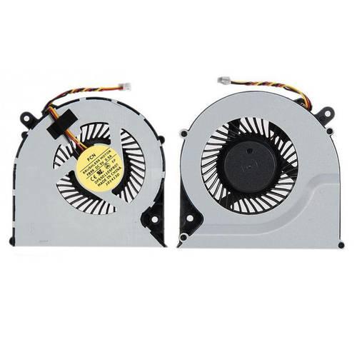 Вентилятор для ноутбука Toshiba C850-D1R 3pin б/у