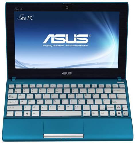 Нетбук Asus Eee PC 1025CE Intel Atom N2800 4x1.86GHz/DDR3 2Gb/HDD 320Gb/Intel GMA 3600