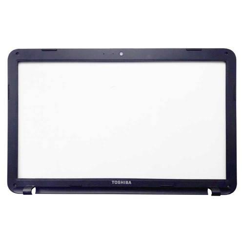 Рамка матрицы для ноутбука Toshiba C850-DSK б/у