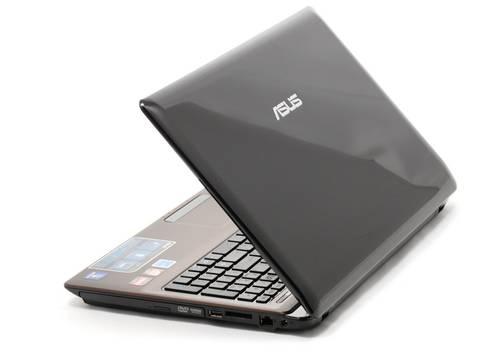 Корпус для ноутбука Asus K52DR б/у