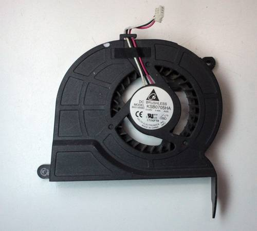 Вентилятор для ноутбука Samsung RV511 RV515 RV520 RV409 RV509 RV411 RV415 RV420 3 Pin б/у